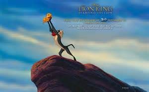 wallpapers lion king wallpapers