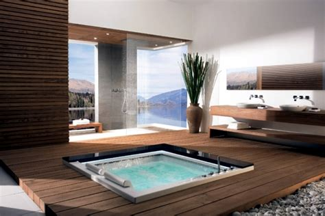 outdoor badezimmer 25 designs for indoor and outdoor provide spa