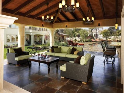 outdoor living spaces plans tips for creating the perfect outdoor living space