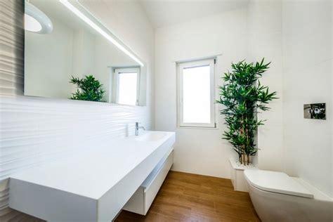 Badezimmer Fliesen Wand Und Boden by 32 Moderne Badideen Fliesen In Holzoptik Verlegen