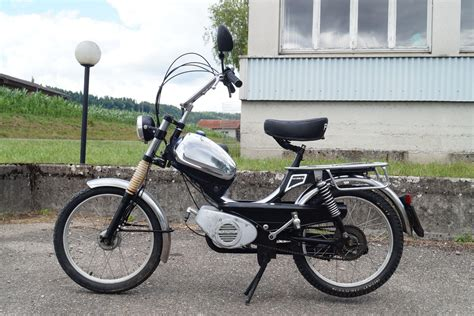 Motorrad Von Sachs by Motorrad Occasion Kaufen Sachs Mofa Alfa 503 Motoshop