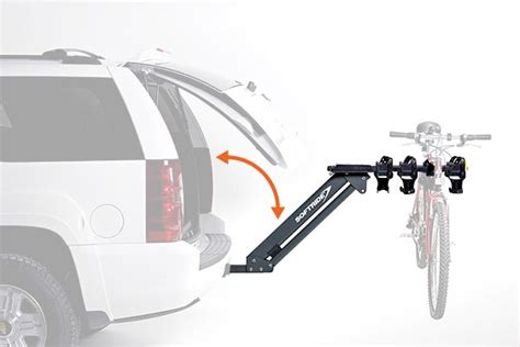 Best 4 Bike Hitch Rack by Softride Access Dura 4 Bike Rack Free Shipping