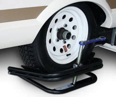 Trailer Tire Blocks Bal Innovative Products For The Rv Industry