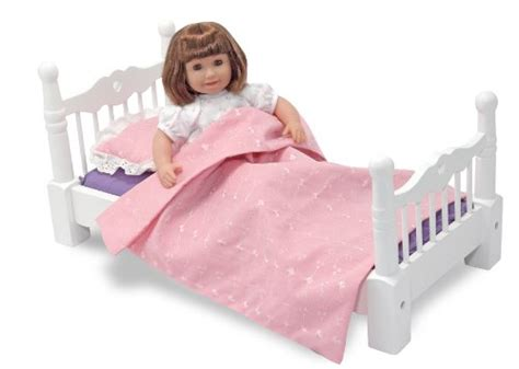 melissa and doug doll bed doll beds doll beds