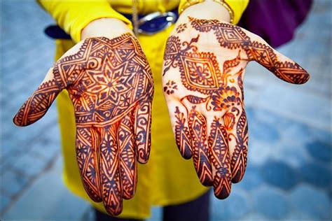 Gems Henna 50 indian mehndi designs that are beautifully traditional