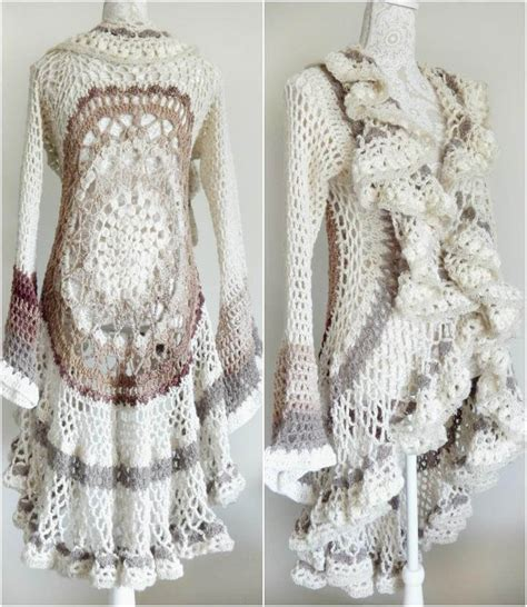 free crochet sweater patterns 12 free crochet patterns for circular vest jacket 101 crochet