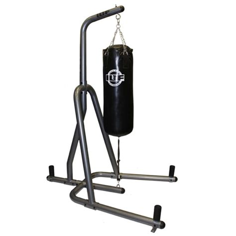 kit punching bag 75lbs and stand fitness equipment of ottawa