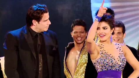 priyanka chopra dance in iifa awards watch priyanka chopra s mind blowing performance with john