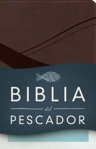 libro biblia del pescador rvr 1960 guatemala libreria bautista biblias biblia del pescador rvr 1960 actividades y dinamicas