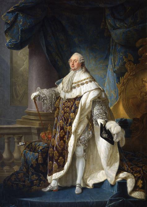 king louis xvi france louis xvi of france wikiwand
