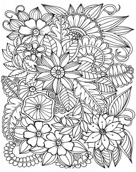 coloring book birds and flowers stress relief coloring book garden designs mandalas animals florals and paisley patterns books beautiful coloring and coloring books on