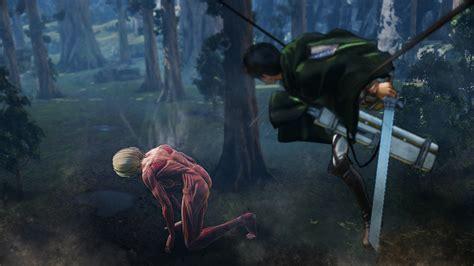 attack on titan 22 imagini noi din attack on titan computergames ro