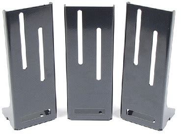 Arb Roof Rack Mounting Brackets by Arb 3700200 Universal Awning Roof Rack Fitting Bracket Ebay