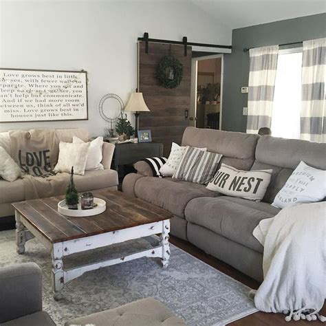 Chic Living Room Furniture by Best 25 Rustic Chic Decor Ideas On Country
