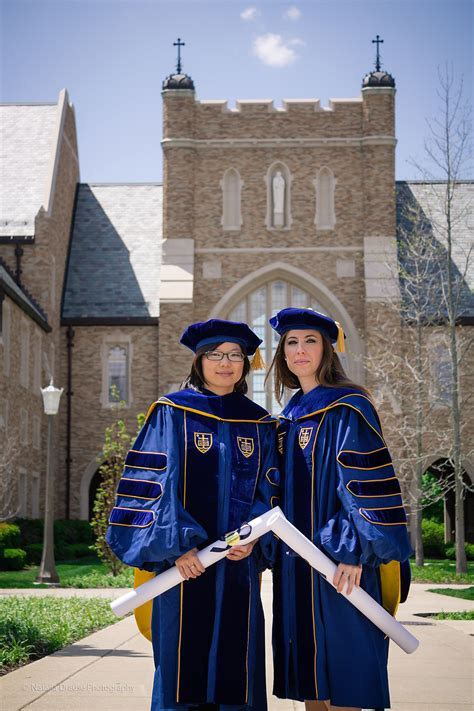 Notre Dame Mba Graduation 2015 by Graduation Pictures Notre Dame In Drause