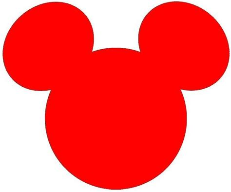 Mickey Balloon Outline by Need Disney Clipart The Dis Disney Discussion Forums