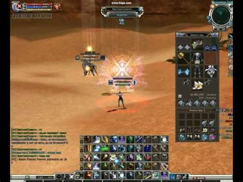 Rf Online Making Money - rf online upgrading 6 int hora spear to 7 must se doovi