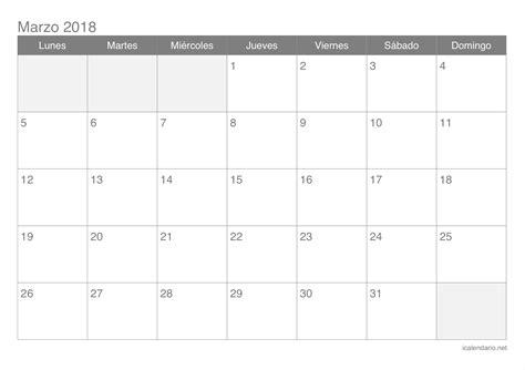 calendario noviembre 2017 para imprimir icalendario net calendario marzo 2018 para imprimir icalendario net