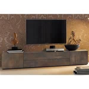 meuble tv 200cm dans meuble de t 233 l 233 vision achetez au