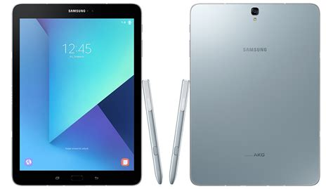Samsung Tab S8 samsung makes galaxy tab s3 official at mwc with refined s pen droid