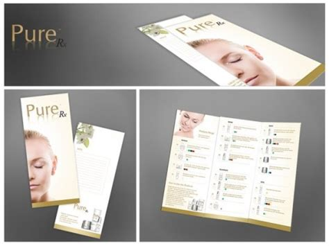 aesthetic clinic marketing in the digital age books 20 well designed exles of brochure designs