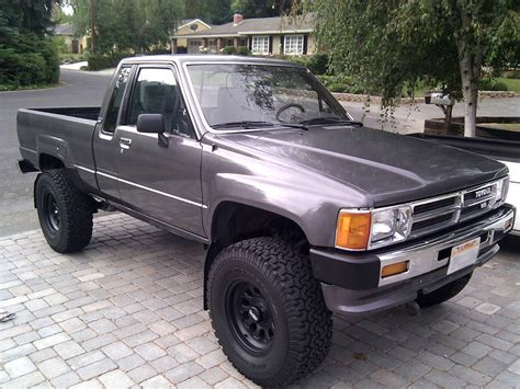 toyota old truck old toyota s who s got em page 15 tacoma world
