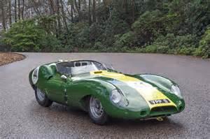 Jaguar Race Cars For Sale 1959 Lister Jaguar Costin Cars For Sale Fiskens