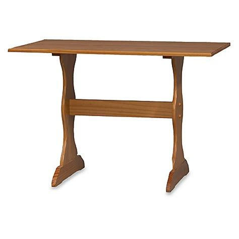 chelsea table buy chelsea dining table from bed bath beyond