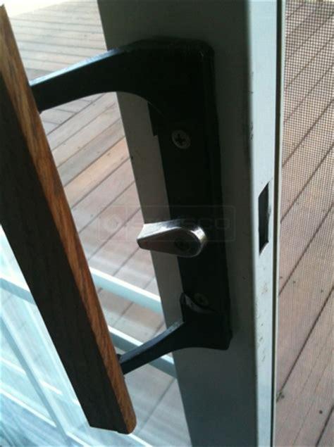 replacement handles for patio doors swisco