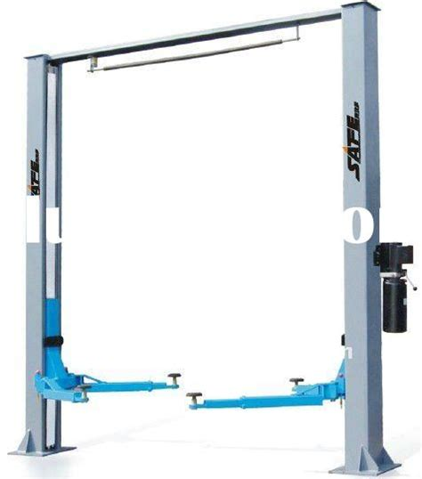 Car Lifts For Home Garage Prices by 4 Post Automotive Lift Garage Auto Lifts Home Car
