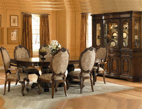 ancient dining room sets v s modern dining room sets