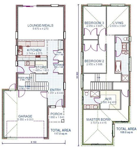 open floor plan townhouse 24 best images about townhome floor plans on house plans master bedrooms and