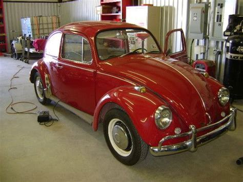 sell   volkswagen beetle base   lubbock texas united states