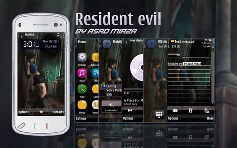iphone 6 themes for nokia c3 image gallery nokia 5800 themes