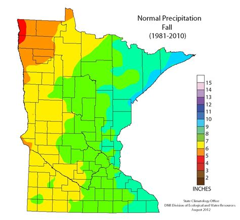physical map of minnesota northern minnesota s physical geography