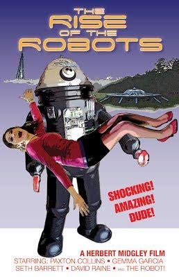 film robot mobil the rise of the robots movie