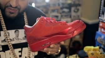 Dj khaled s awesome sneaker collection quot he s got over 500 pairs