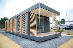 Loft Cube minihaus microhouse billighaus f 252 r singles