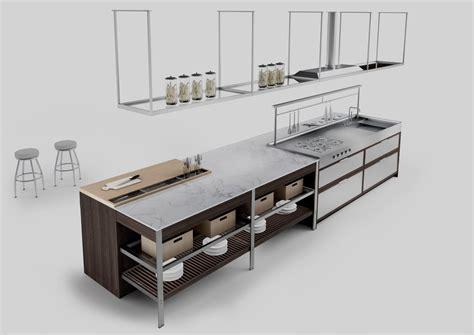 salone mobile cucine salone mobile 2016 ernestomeda nuova cucina