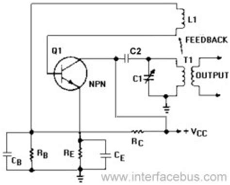 oscillator layout guidelines dictionary of electronic and engineering terms operation
