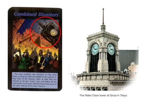 illuminati card shows japan earthquake was preplanned