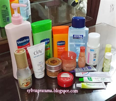 Siang Daily Glow whatever gives my daily skin care routine november 2013 skin care