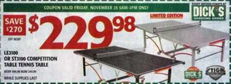 black friday ping pong table deals black friday ping pong table deals 100 images table