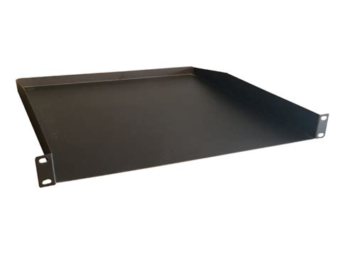 Rack 1u by 1u Rack Shelf Road Ready Cases Nz