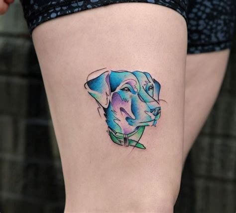 watercolor tattoo göteborg 40 amazing tattoos for animal