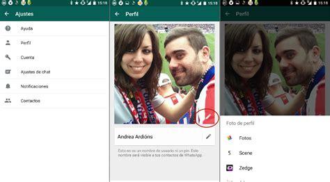 imagenes para perfil grupos de wasap las mejores fotos para el perfil whatsapp wasap como