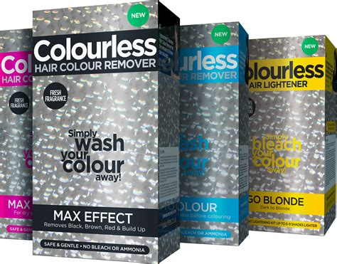 color remover colourless hair colour remover simply wash your colour away