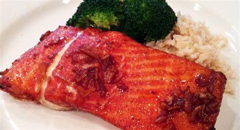 protein 6 oz salmon afitt