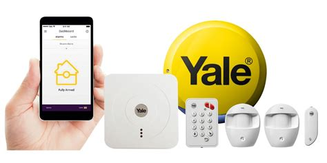 smart home alarm kit smart home alarms range smart