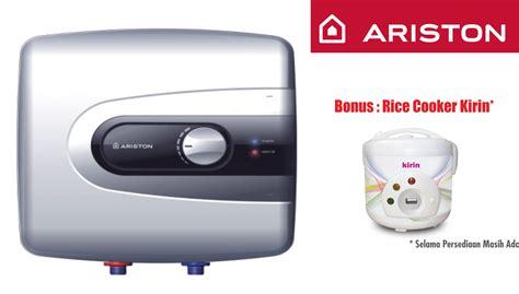 Water Heater Ariston An 15 R 350 Watt 15 Ltr Promo 1 perlengkapan kamar mandiku pemanas listrik ewh surya